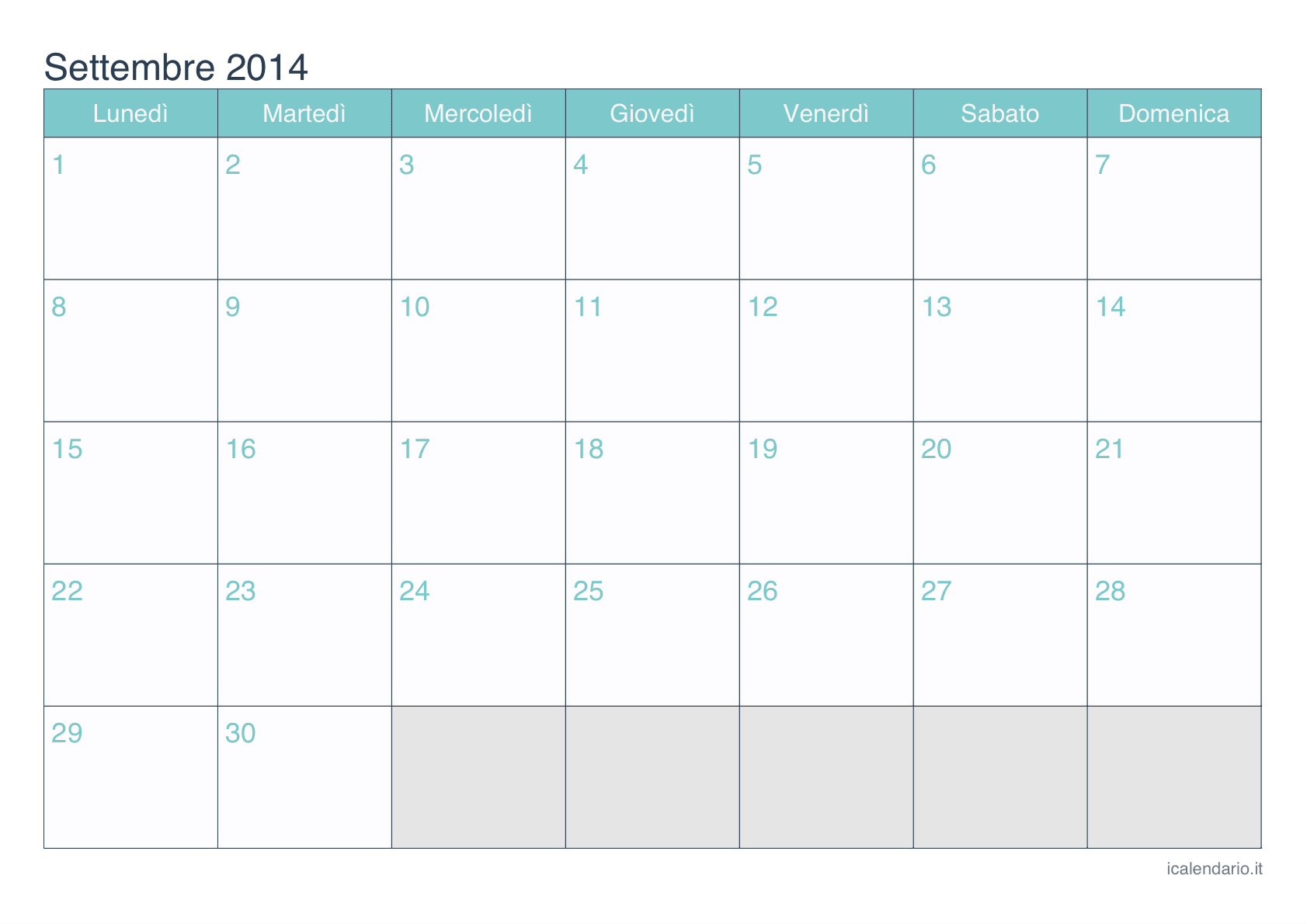 "... for ""Printable Calendar For August 2015/page/2"" – Calendar 2015"